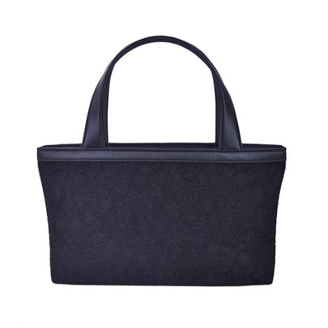 濱野皮革工藝のフォーマルトートサイド ミニ